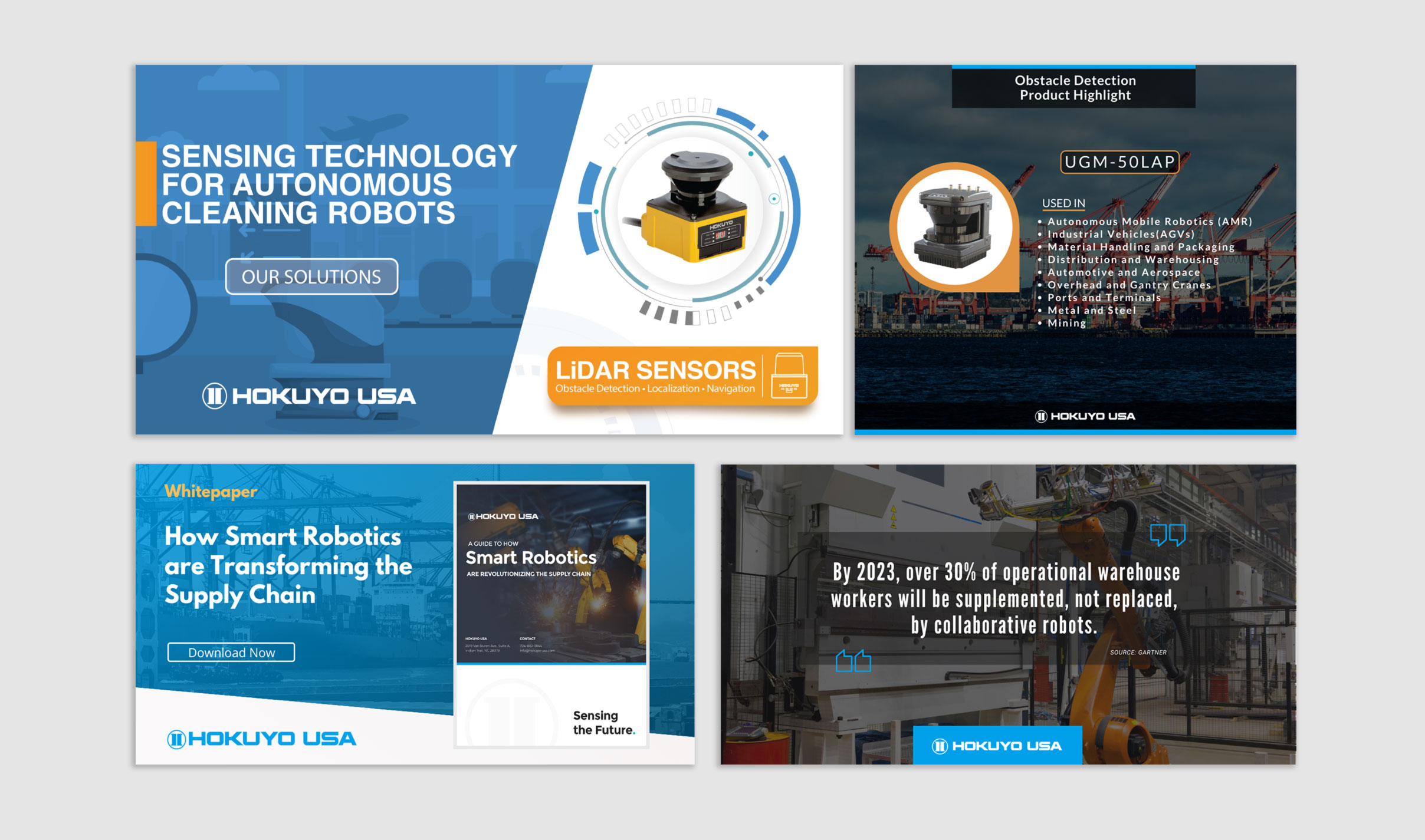marketing agency for manufacturers